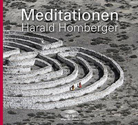 Meditationen - Harald Homberger - 2 CDs
